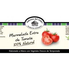 Mermelada Extra de Tomate